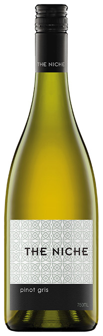 Niche Pinot Gris 2018