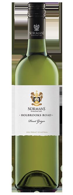 Normans Holbrooks Road Pinot Grigio 2021