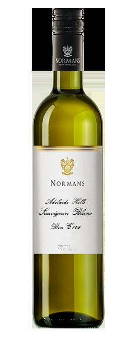 Normans Bin C108 Adelaide Hills Sauvignon Blanc 2020