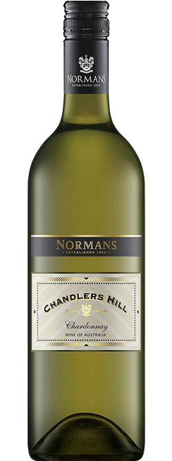 Normans Chandlers Hill Chardonnay 2019