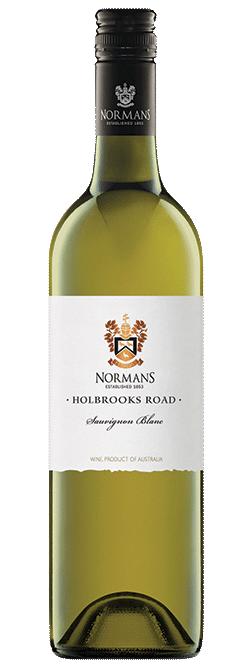 Normans Holbrooks Road Sauvignon Blanc 2018
