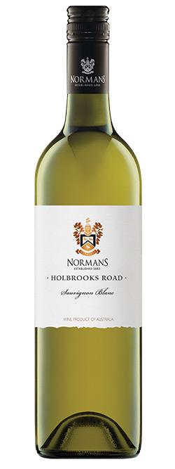 Normans Holbrooks Road Sauvignon Blanc 2019