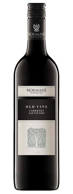 Normans Old Vine McLaren Vale Cabernet Sauvignon 2017