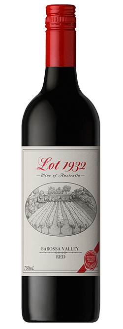 Lot 1932 Barossa Valley Red Blend