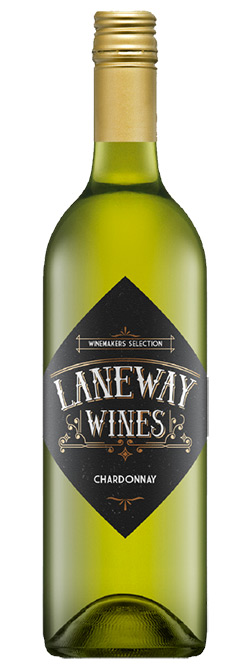 Laneway Wines Chardonnay