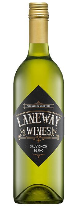 Laneway Wines Sauvignon Blanc