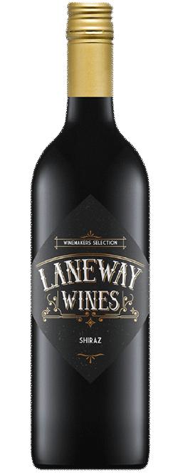 Laneway Wines Shiraz