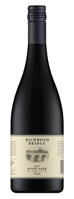 Richmond Bridge Tasmanian Pinot Noir 2017