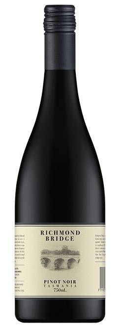 Richmond Bridge Tasmanian Pinot Noir 2018