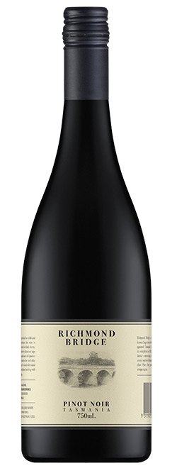 Richmond Bridge Tasmanian Pinot Noir 2018