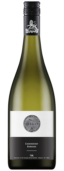 The Colonial Estate Exodus Barossa Valley Chardonnay 2018