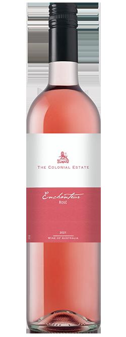 The Colonial Estate Enchanteur Rose 2021