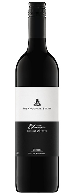 The Colonial Estate Etranger Barossa Valley Cabernet Sauvignon 2017