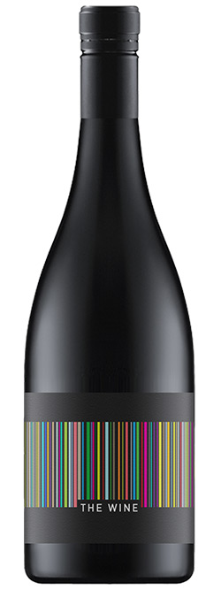 The Wine Barossa Valley Marananga Shiraz 2016