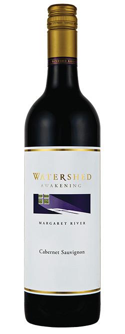 Watershed Awakening Margaret River Cabernet Sauvignon 2015