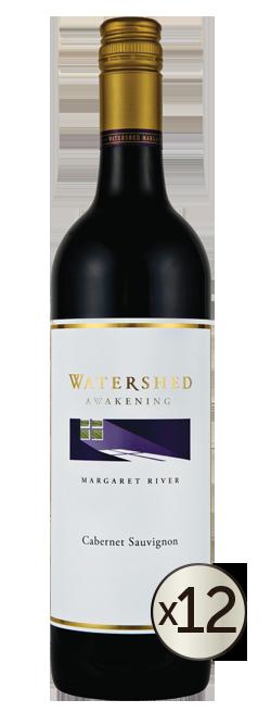 Watershed Awakening Margaret River Cabernet Sauvignon 2015 Dozen