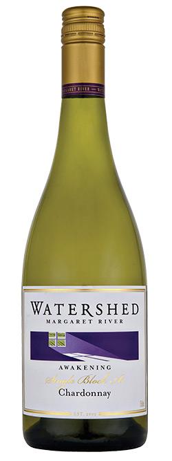 Watershed Awakening Margaret River Chardonnay 2018