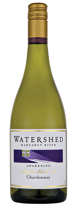 Watershed Awakening Margaret River Chardonnay 2018