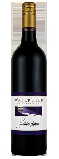 Watershed Senses Margaret River Cabernet Merlot 2016