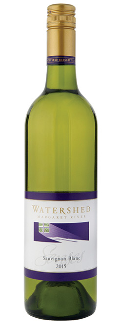 Watershed Senses Margaret River Sauvignon Blanc 2015