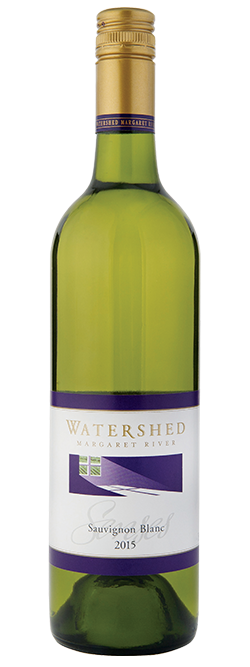 Watershed Senses Margaret River Sauvignon Blanc 2015