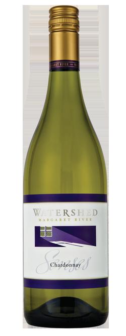 Watershed Senses Margaret River Chardonnay 2017