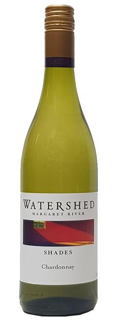 Watershed Shades Margaret River Chardonnay 2018