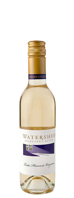 Watershed Late Harvest Margaret River Viognier 2016 375ml