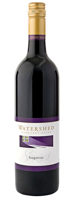 Watershed Senses Margaret River Sangiovese 2017