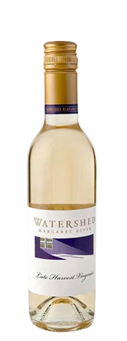 Watershed Late Harvest Margaret River Viognier 2018 375ml