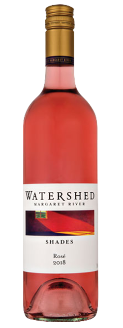 Watershed Shades Margaret River Rose 2018