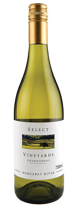 Watershed Select Vineyards Margaret River Chardonnay 2017