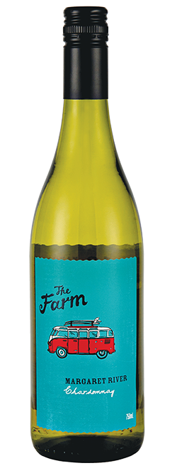 Watershed The Farm Margaret River Chardonnay 2018