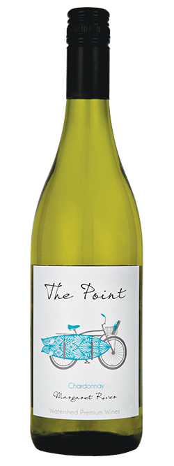 Watershed The Point Margaret River Chardonnay 2016