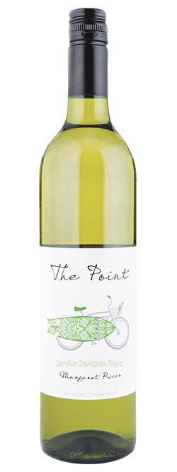 Watershed The Point Margaret River Semillon Sauvignon Blanc 2018