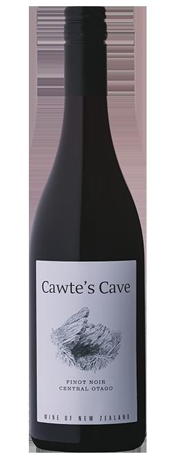 Rock Ferry Cawtes Cave Central Otago Pinot Noir 2016