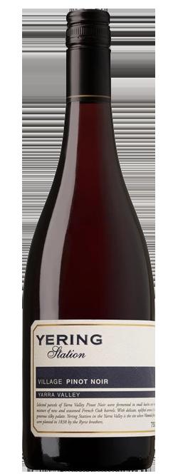 Yering Station Village Yarra Valley Pinot Noir 2018