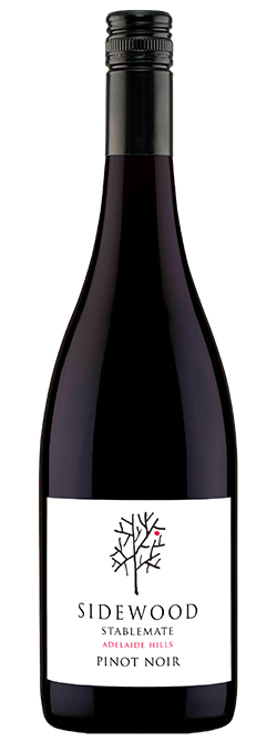 Sidewood Estate Stablemate Adelaide Hills Pinot Noir 2016