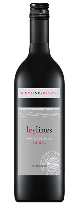 Songlines Estates Leylines Shiraz 2018