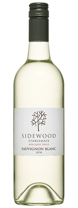 Sidewood Estate Stablemate Adelaide Hills Sauvignon Blanc 2018
