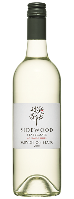 Sidewood Estate Stablemate Adelaide Hills Sauvignon Blanc 2018