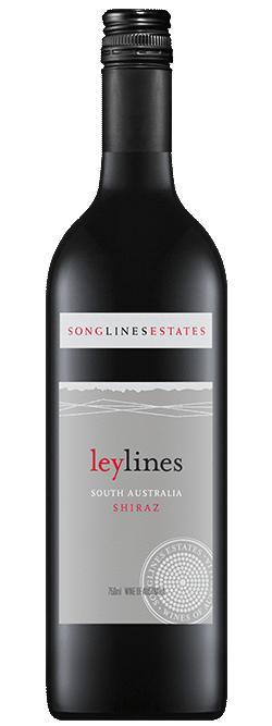 Songlines Estates Leylines Shiraz 2020