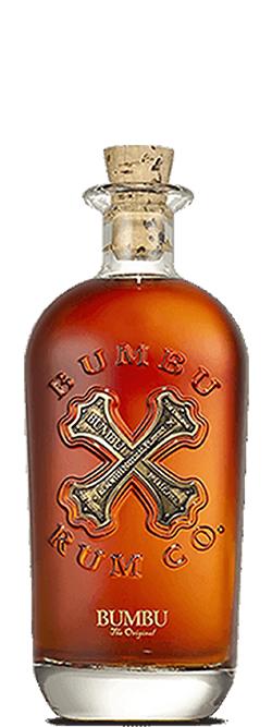 Bumbu Spiced Liqueur 35% 700ml