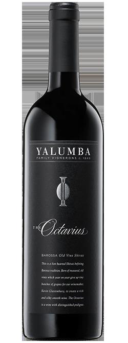 Yalumba The Octavius Shiraz 2016