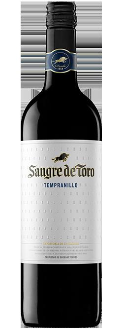 Torres Sangre de Toro Tempranillo 2015