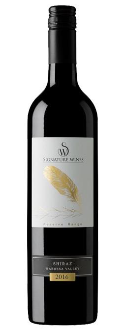 Signature Wines Estate Range South Australia Cabernet Sauvignon 2016