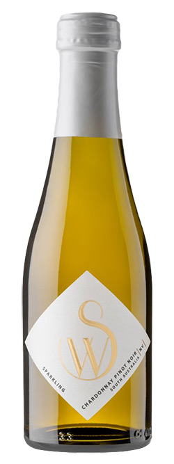 Signature Wines Adelaide Hills Sparkling Chardonnay Pinot Noir Nv 200ml Piccolo