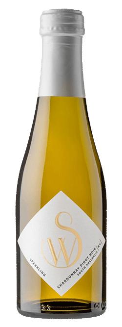 Signature Wines Adelaide Hills Sparkling Chardonnay Pinot Noir Nv 200ml Piccolo