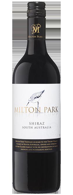 Milton Park South Australian Shiraz 2018