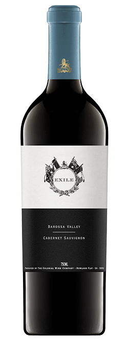 The Colonial Estate Exile Barossa Valley Cabernet Sauvignon 2016